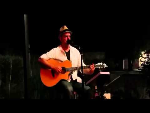 The Ghost of Tom Joad (cover)
