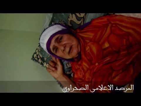 تصريح ضحية الاعتداء على معتصم تيدالت