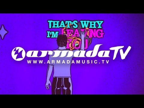 Audien feat. Michael S. - Leaving You (Official Lyric Video)