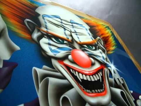 DJ Clown vs DJ Blend !!!