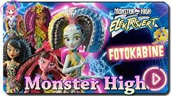 Kostenlose Monster High Spiele