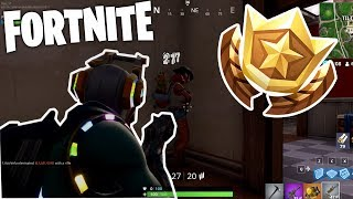 BATTLE PASS!! -Fortnite Fun #2