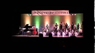 明治大学 BSSO Jr. Band 2014/03/09 Recital.