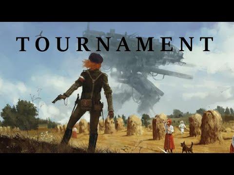 Scythe | Tournament Announcement!!! |