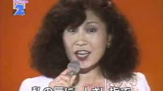 (初期の)黛ジュンによる「天使の誘惑」(レコード大賞受賞)