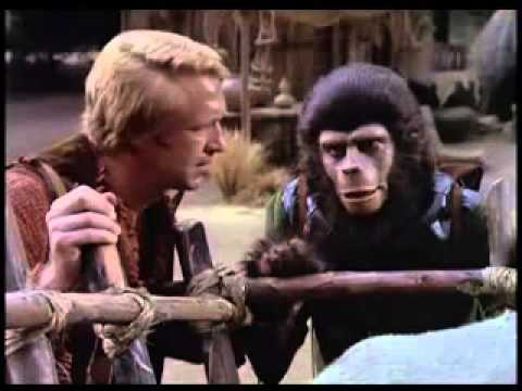 Planet of the apes ep 2   part 1 of 2