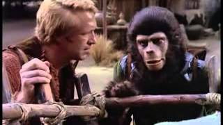Planet of the apes ep 2   (part 1 of 2) Appu