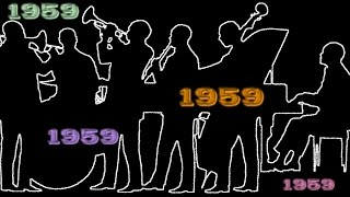 Count Basie Orchestra - I Guess I'll Have To Change My Plans