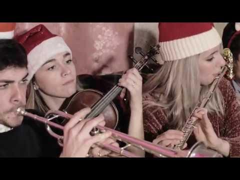 JINGLE BELLS - Gaga Symphony Orchestra