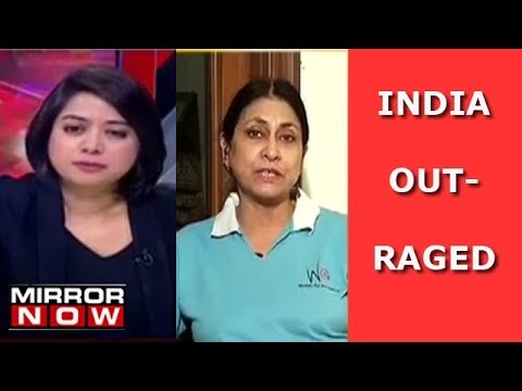 Open Letter To PM Modi Over Unnao, Kathua Rape Cases I The Urban Debate With Faye D'Souza