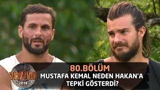 Mustafa Kemal neden Hakan'a tepki gösterdi?