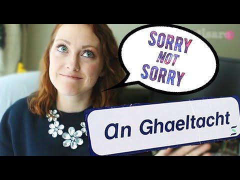 IRISH SLANG - Slang terms in Irish / Gaeilge / Gaelic | Clisare