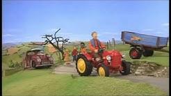 Pikku Traktori Vääntää