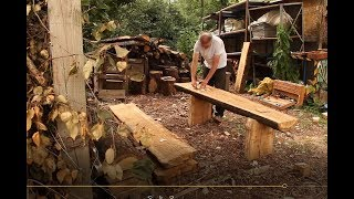 From Tree to Bench video