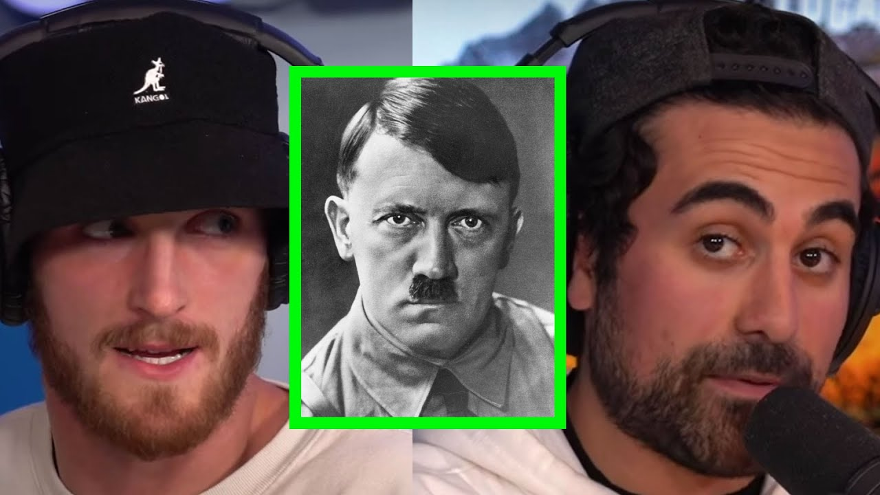 WHAT GEORGE JANKO WOULD'VE SAID TO HITLER...