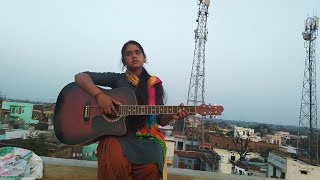 BEAUTIFUL COVER SONG OF//AASKI 2//BY RINKU KUMARI//VOICE OF WORDS//