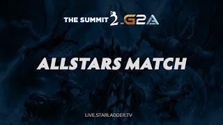 The Summit 2 AllStars Match!