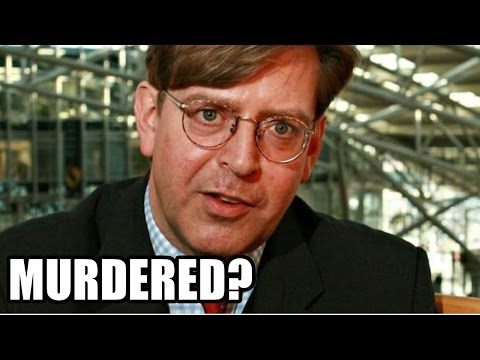 Journalist Who Exposed CIA Fake Stories Found Dead