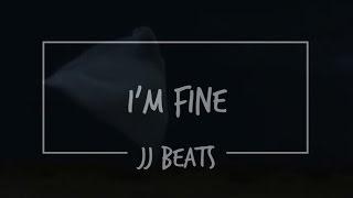 """Video """"I'm Fine"""" Emotional Storytelling Hip Hop Beat With Hook download MP3, 3GP, MP4, WEBM, AVI, FLV Agustus 2018"""