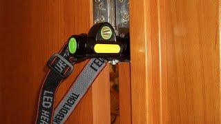 Фонарик для электрика сантехника и автомобилиста
