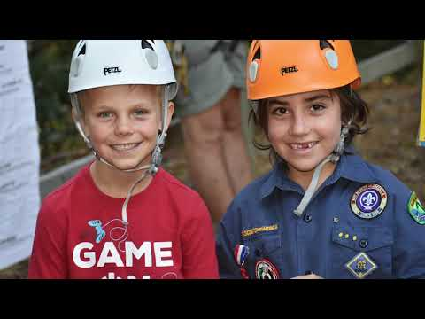 Friends Of Scouting 2020 SVMBC