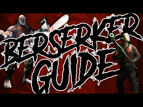 ULTIMATE BERSERKER GUIDE | KILLING FLOOR TACTICS [Killing Floor 2]