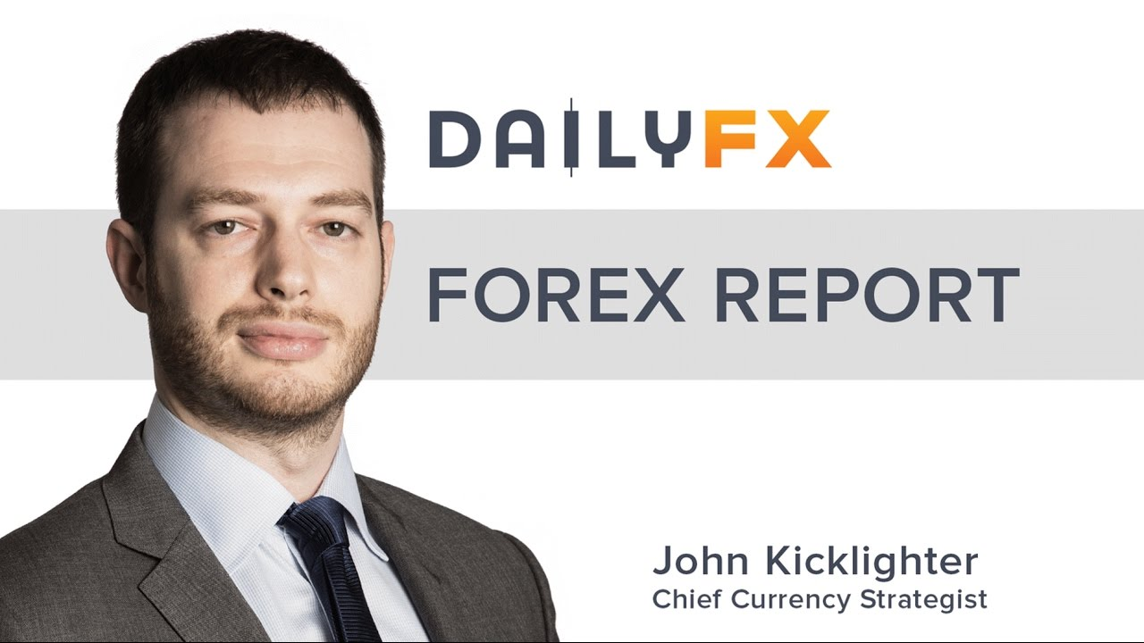 Video: Dollar Undetonated, NFPs Far Off, Euro and Pound Rumble