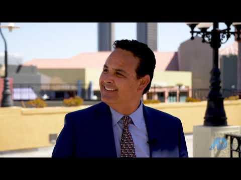 The American Dream - San Diego - S5 - E8 - George Lorimer, Maxine & Marti Gellens