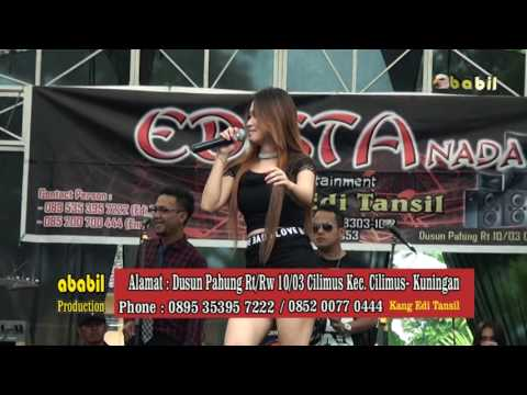 WEDUS BY DEDE MANAH ( DEMA ) ON EDISTA NADA WITH ABABILPRODUCTION