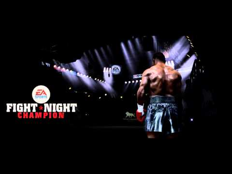 fight night champion soundtrack-pause screen