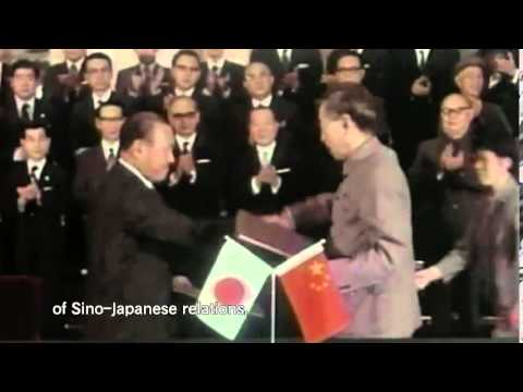 (PART 4) Documentary: Truth and Denial - Germany and Japan's Postwar Redemption
