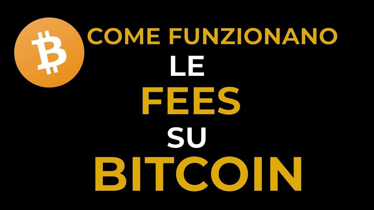 bitcoin spiegazione semplificata