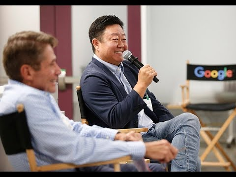 2017 Alumni Tech Summit: Interview with Brian Lee
