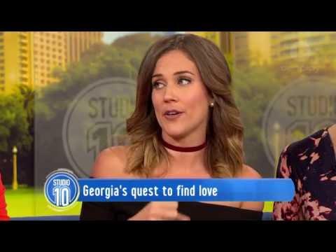 The Bachelorette Australia: Georgia Love