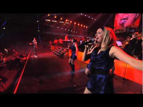 Night of the Proms Deutschland 2010:Cliff Richard:Devil Woman