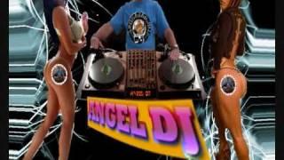 MERENGUES MIX AL PURO ESTILO DE ANGEL DJ DESDE VALENCIA ESPAÑA