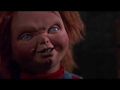 Детская игра Чаки. Обзор 7 частей ужастика
