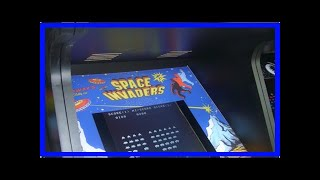 Breaking News | What 40 Years of 'Space Invaders' Says About the 1970s — And Today