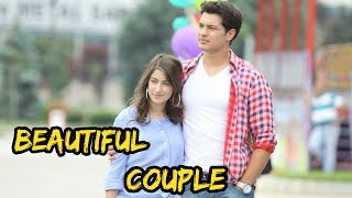 Turkish Hazal Kaya & Çağatay Ulusoy Best OnScreen Couple 2018 | Perfect Partner Adını Feriha Koydum