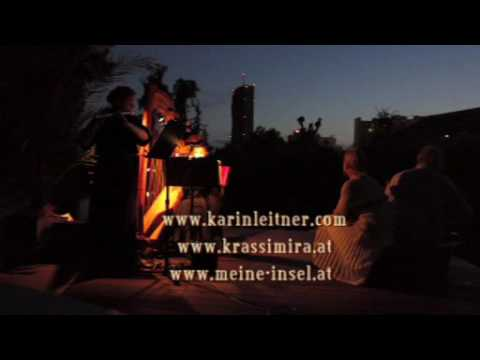 Www meine  Floating Concert Vienna (Caccini Ave Maria), Karin Leitner - YouTube