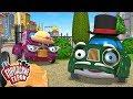 Городские герои | МИССИЯ МЭРА | мультфильмы для детей | Видео для детей