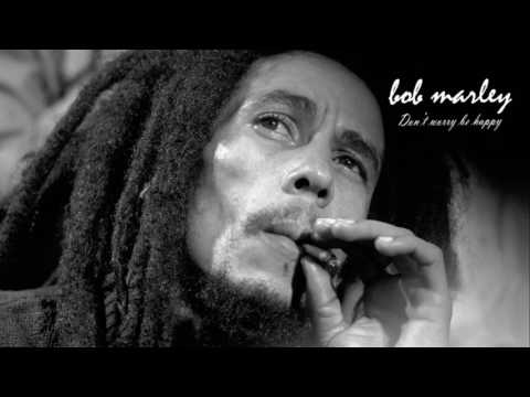 Bob Marley - Don''t Worry Be Happy - Acapella