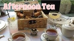 Life in Edinburgh: Afternoon Tea!