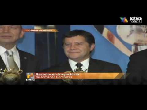 Armando Contreras Reportero -Global Quality Foundation