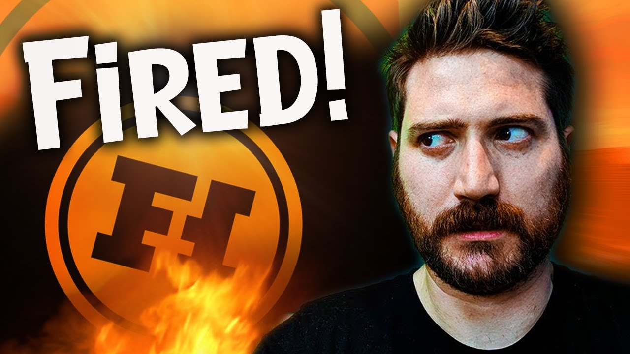 Rooster Teeth Out Of Control Adam Kovic Fired Youtube #this got so many more notes than i expected it to. rooster teeth out of control adam kovic fired