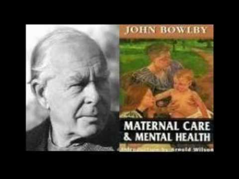 maternal deprivation Bowlby's maternal deprivation hypothesis bowlby's maternal deprivation hypothesis states that if an infant is unable to form a warm, intimate and continuous.