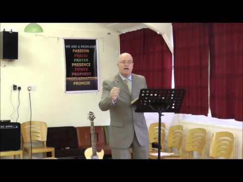 Sermon Pastor Frank Brennan 9 Aug 2015