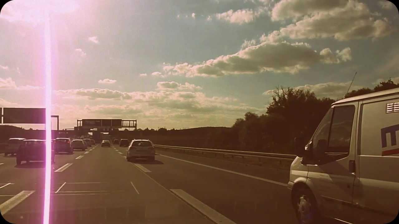 Staus Autobahnen