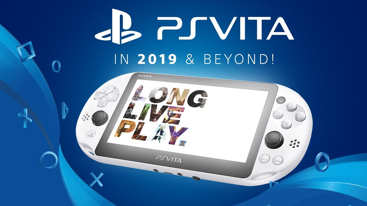 5 Reasons to Own a PlayStation Vita in 2019 & Beyond