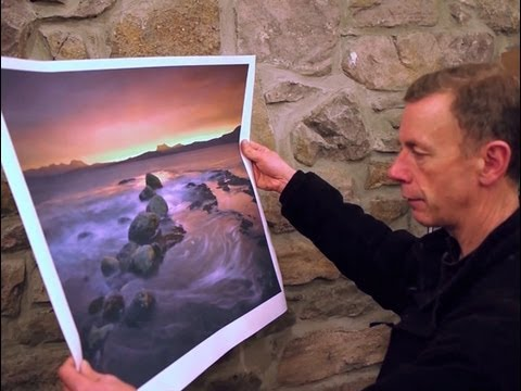 Landscape photography with Joe Cornish part 33  Phase One